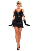 Flappers Costumes