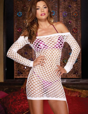 Honeycomb Hottie Dress Dreamgirl