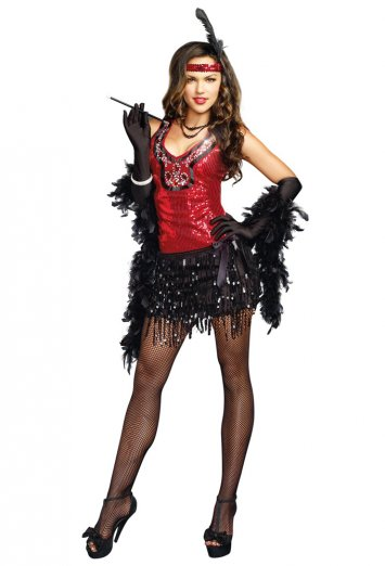 What's Shakin? Adult Costume